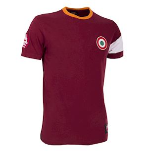 as-roma-captain-t-shirt-giallorossi-red | 2 | COPA