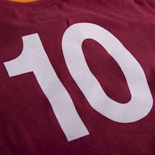 as-roma-my-first-football-shirt-long-sleeve-red | 3 | COPA