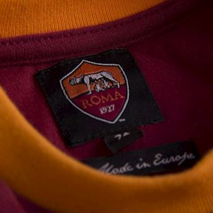 as-roma-my-first-football-shirt-long-sleeve-red | 5 | COPA