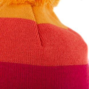 as-roma-retro-beanie-red | 3 | COPA