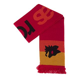 AS Roma Retro Scarf | 4 | COPA