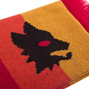 as-roma-retro-scarf-red | 2 | COPA