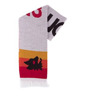 as-roma-retro-scarf-white | 3 | COPA