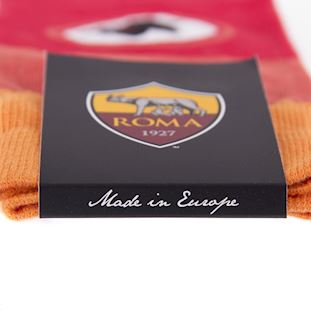 as-roma-retro-sock-red | 4 | COPA