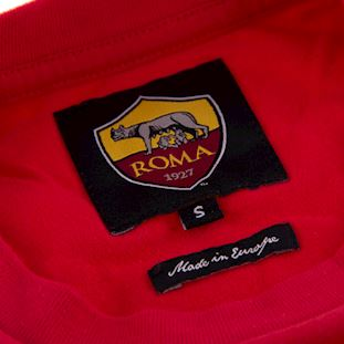 AS Roma Supporter T-Shirt T-Shirt | 5 | COPA