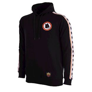 AS Roma Hooded Sweater | 1 | COPA