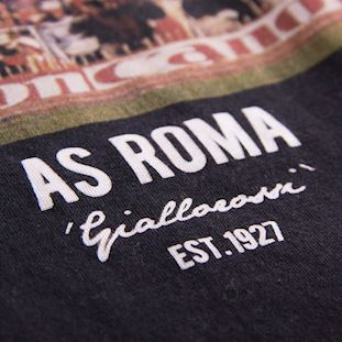 AS Roma Tifosi T-Shirt | 3 | COPA