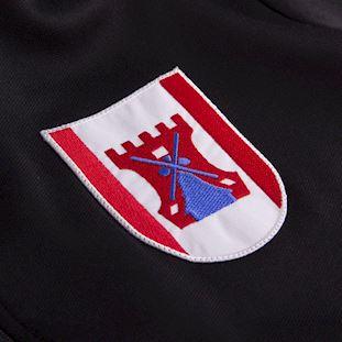 AZ ´67 1967 Retro Football Jacket | 3 | COPA