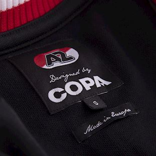 az-67-1967-retro-football-jacket-black | 7 | COPA