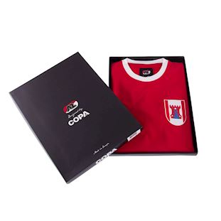 AZ ´67 Retro Football Shirt | 5 | COPA