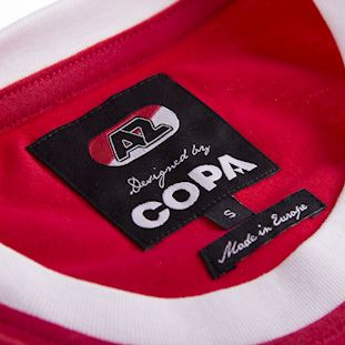AZ ´67 Retro Football Shirt | 6 | COPA