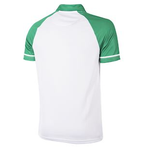Algeria World Cup 1982 Retro Football Shirt | 3 | COPA