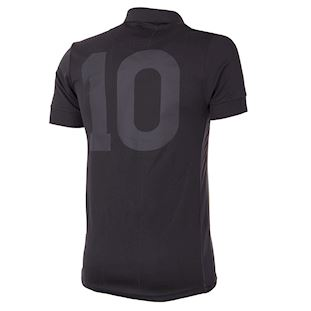 All Black Football Shirt | 3 | COPA