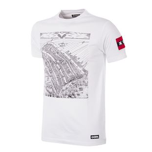 Amsterdam City Map T-Shirt | 1 | COPA