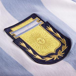 Argentina 1982 V-neck T-Shirt | 4 | COPA