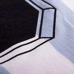 Argentina 1982 V-neck T-Shirt | 5 | COPA