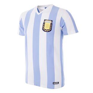 Argentina 1982 V-neck T-Shirt | 1 | COPA