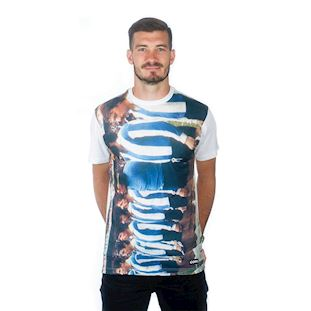 6678 | Argentina 70's All Over T-Shirt | 1 | COPA