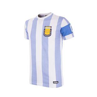 Argentina Capitano Kids T-Shirt | 1 | COPA