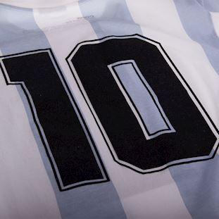 Argentina Capitano Kids T-Shirt | 5 | COPA