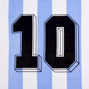 Argentina Number 10 T-Shirt | 2 | COPA