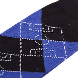 Argyle Football Pitch Chaussettes | 3 | COPA