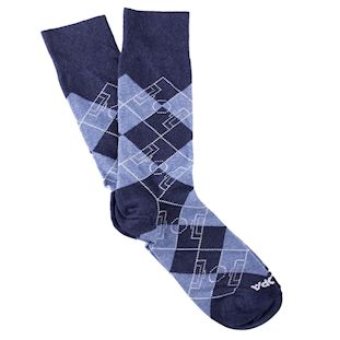 5110 | Argyle Football Pitch Socks | 1 | COPA