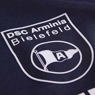 Arminia Bielefeld 1987 - 88 Retro Football Shirt | 3 | COPA