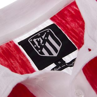 Atletico de Madrid 1939 - 40 Retro Football Shirt | 5 | COPA