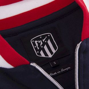 Atletico de Madrid 1969 Retro Football Jacket | 5 | COPA