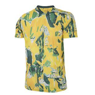 Australia 1990 - 93 Retro Football Shirt | 4 | COPA