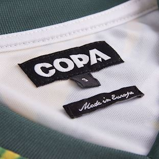 Australia 1990 - 93 Retro Football Shirt | 5 | COPA