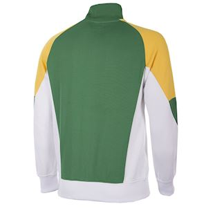 Australia 1991 Retro Football Jacket | 4 | COPA