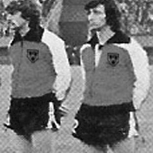 866 | Austria 1980's Retro Football Jacket | 2 | COPA