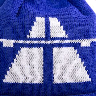 away-days-beanie-blue-white-blue | 3 | COPA