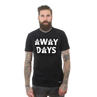 away-days-t-shirt-black-black | 1 | COPA