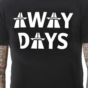 away-days-t-shirt-black-black | 2 | COPA