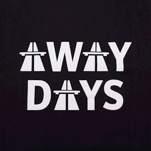 Away Days T-Shirt   2   COPA
