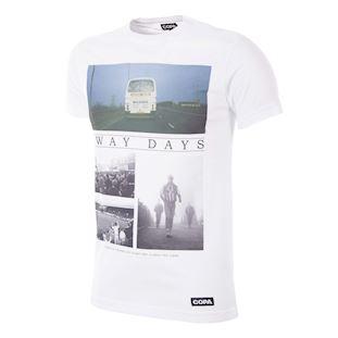 Away Days T-Shirt | 1 | COPA
