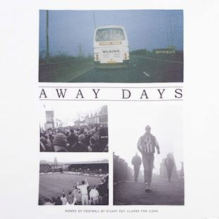 Away Days T-Shirt | 2 | COPA