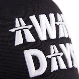 away-days-trucker-cap-black | 6 | COPA
