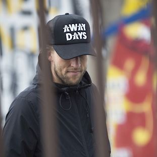 Away Days Casquette Trucker | 7 | COPA