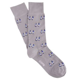 5122 | Azzurri Celebration Socks | 1 | COPA