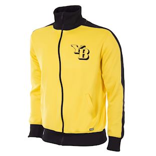 BSC Young Boys 1975 - 76 Retro Football Jacket | 1 | COPA