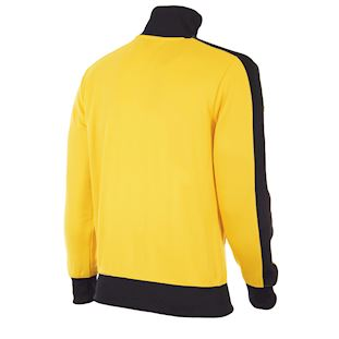 BSC Young Boys 1975 - 76 Retro Football Jacket | 4 | COPA