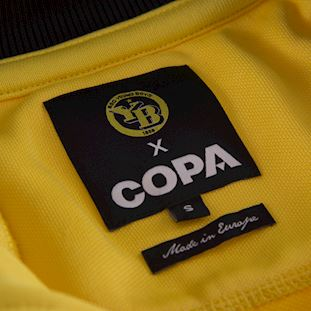BSC Young Boys 1975 - 76 Retro Football Jacket | 5 | COPA