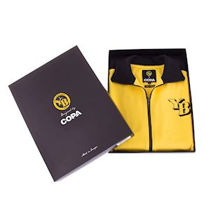 BSC Young Boys 1975 - 76 Retro Football Jacket | 6 | COPA