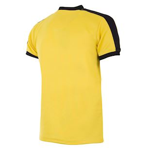 BSC Young Boys 1975 - 76 Retro Football Shirt | 4 | COPA