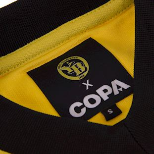 BSC Young Boys 1975 - 76 Retro Football Shirt | 5 | COPA