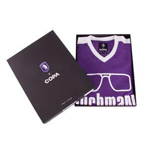 Beerschot 1979 Retro Football Shirt | 6 | COPA